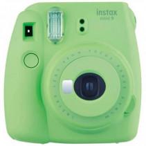 Камера моментальной печати Fujifilm Instax Mini 9 Green