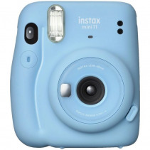 Фотоаппарат Fujifilm Sky Blue (16654956)
