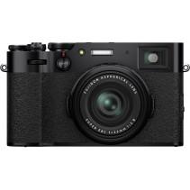 Фотокамера Fujifilm X100V Black [16643036]
