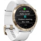 Смарт-часы Garmin Approach S40 GPS Watch (010-02140-02)