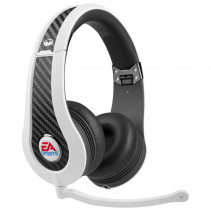 Наушники Monster Game MVP Carbon On-Ear Headphones by EA Sports White (MNS-128973-00)