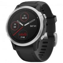 Смарт-часы Garmin Fenix 6s Silver (010-02159-01)