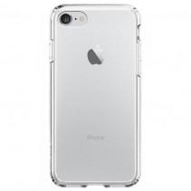 Чехол-накладка Spigen Case Ultra Hybrid Crystal Clear for iPhone 7 (SGP-042CS20443)
