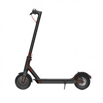 Электросамокат Xiaomi Mi Electric Scooter Black (FBC4004GL)