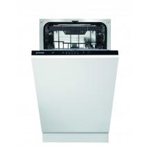 Встроенная посудомоечная машина Gorenje [GV52012]