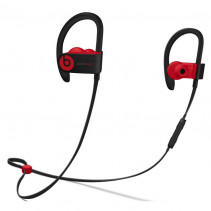 Наушники Beats Powerbeats 3 Wireless Black Red (MRQ92LL/A)