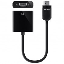 Адаптер Belkin HDMI to VGA (AV10145bt)