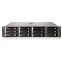 Система хранения данных HP EVA4400 146GB (AJ694B)