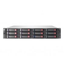 Система хранения данных HP P2000G3 MSA (AW567A)