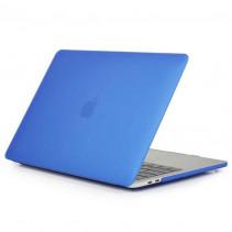 "Чехол-накладка Lukx for Apple MacBook Pro 15"" (2016/2017) Light Blue Matte"