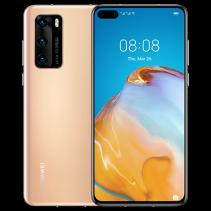 Huawei P40 8/128GB (Blush Gold) (Global)