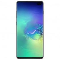 Samsung G9750 Galaxy S10 Plus 128GB Duos (Green) (SnapDragon)