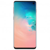 Samsung G9730 Galaxy S10 128GB Duos (Prism White) (SnapDragon)