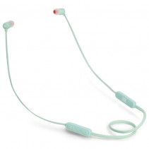 Наушники JBL T110 Bluetooth Green (T110BTGRN)