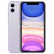 Apple iPhone 11 128GB (Purple)