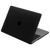 "Чехол-накладка Lukx for Apple MacBook Pro 13"" (2016/2017) Black Matte"