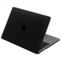 "Чехол-накладка Lukx for Apple MacBook 12"" Black Matte"