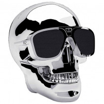 Jarre AeroSkull XS+ Chrome Silver (ML 80070)