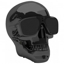 Jarre AeroSkull XS+ Chrome Black (ML 80071)