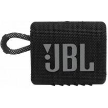 JBL Go 3 (JBLGO3BLK)