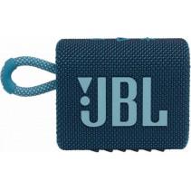 JBL Go 3 (JBLGO3BLU)