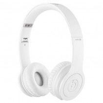 Наушники BEATS Solo HD Monochromatic White (848447007394)
