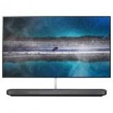 Телевизор LG 65W9 (EU)