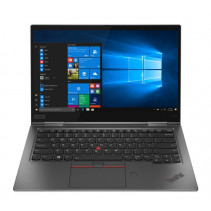 Ноутбук Lenovo ThinkPad X1 Yoga [20QF0022RT]