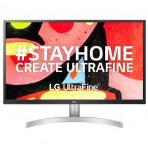 """Монитор 27"""" LG UltraFine (27UL500-W)"""