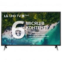 Телевизор LG 43UM7100 (EU)