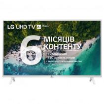 Телевизор LG 43UM7390 (EU)