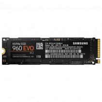 Samsung 960 Evo series 1TB M.2 PCIe 3.0 x4 3D V-NAND (MZ-V6E1T0BW)