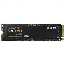 Samsung 970 Evo series 250GB M.2 PCIe 3.0 x4 V-NAND TLC (MZ-V7E250BW)
