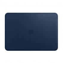 "Чехол-накладка Lukx for Apple MacBook Air 13"" (2018) Dark Blue"