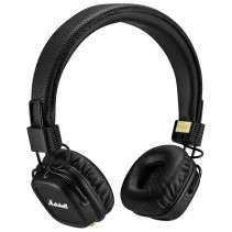 Наушники Marshall Headphones Major II Bluetooth Black (4091378)