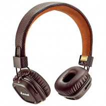 Наушники Marshall Headphones Major II Bluetooth Brown (4091793)