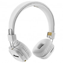 Наушники Marshall Headphones Major II Bluetooth White (4091794)