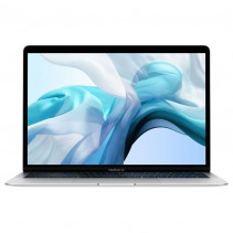 "Apple MacBook Air 13"" 128GB Silver (Z0X300023) 2019"