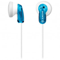 Наушники Sony MDR-E9LP (Blue)