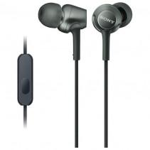 Наушники Sony MDR-EX255AP Black (MDREX255APB.E)