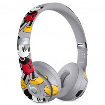 Наушники Beats Solo 3 Wireless Mickey's 90th Anniversary (MU8X2)