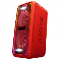 Sony GTK-XB7 Red