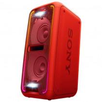 Sony GTK-XB7L Red