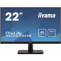 "Монитор 21.5"" Iiyama ProLite (XU2292HS-B1)"