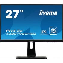 "Монитор 27"" Iiyama ProLite (XUB2792UHSU-B1)"