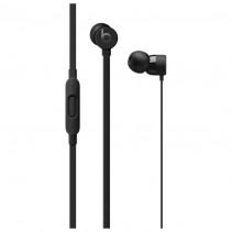 Наушники Beats urBeats 3 with 3.5mm Plug Black (MQFU2)