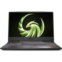 Ноутбук MSI Alpha 15 [A3DD-256XUA]