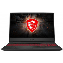Ноутбук MSI GL659SC-058BY