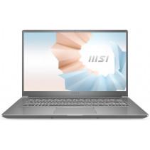 Ноутбук MSI Modern 15 [M15A10M-496XUA]