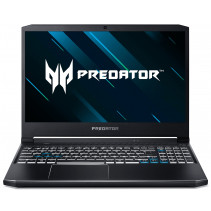 Ноутбук MSI Predator Helios 300 (PH315-53) [NH.QAUEU.00A]